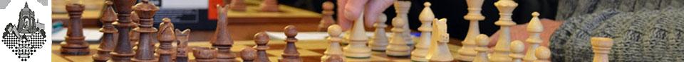 Schachbezirk Porta